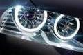 Ангельские глазки BMW