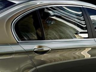 Автоматические доводчики дверей для BMW 5 серии F10/F11