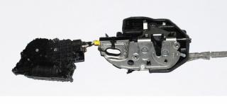 Автоматические доводчики дверей для BMW 7 серии F01/F02
