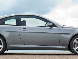 Автоматические доводчики дверей для BMW 6 серии E63/E64