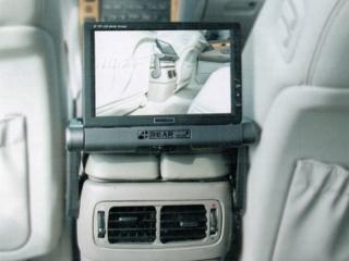 Автомобильный монитор 8