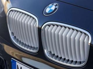 Решетки радиатора URBAN для BMW 1 серии F20/F21