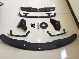 Обвес M-Performance для BMW X5 F15 M-Sport (копия, карбон)