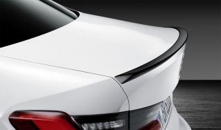 Задний спойлер M-Performance для BMW 3 серии G20