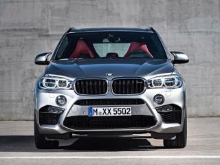 Обвес X5M для BMW X5 F15