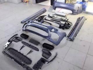 Обвес X5M для BMW X5 F15 (копия)