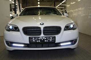 Дневные ходовые огни для BMW 5 серии F10/F11