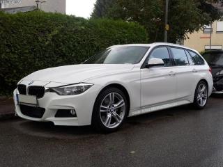 Обвес в M-стиле для BMW 3 серии F30