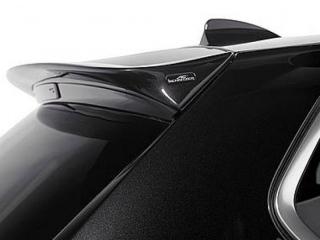 Спойлер на стекло AC-Schnitzerr для BMW X3 F25