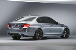 Обвес M5 для BMW 5 серии F10 (копия)