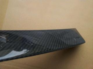 Карбоновый спойлер от JC Sportline в стиле AC Schnitzer на крышу для BMW 3 серии F30 (копия)