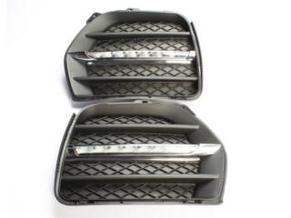 Дневные ходовые огни для BMW X6 E71/E72