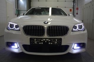 Ходовые огни для BMW 5 серии F10 M-Tech