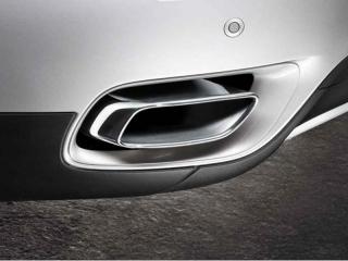 Насадки на глушитель BMW для BMW X6 E71