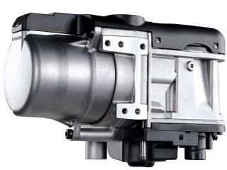 Предпусковой подогреватель двигателя Webasto Thermo Top Evo 4 (бензин)