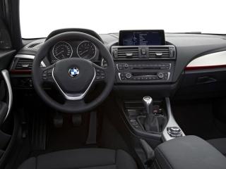 Навигация Professional NBT для BMW 1 серии F20/F21