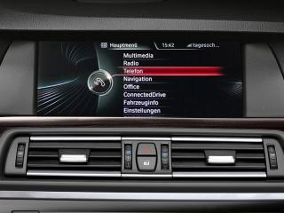Навигация Professional NBT для BMW X3 F25