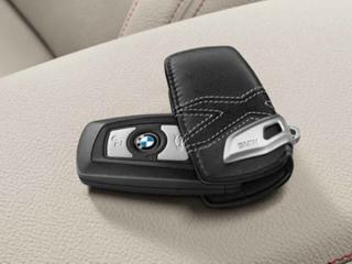 Футляр для ключа BMW X-Line