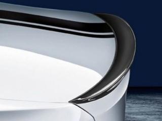 Спойлер на багажник M-Performance для BMW 3 серии F30