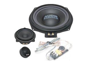 Комплект акустики Audio System Gladen X-ION 200BMW