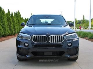 Обвес M-Sport для BMW X5 F15