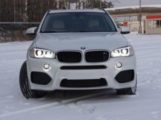 Обвес Berkut для BMW X5 F15