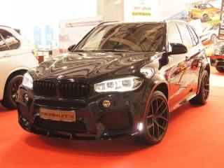 Обвес Berkut Fire для BMW X5 F15
