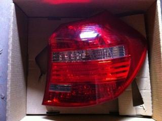 Задние фонари для BMW 1 серии E81/E87