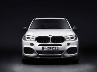 Обвес M-Performance для BMW X5 F15 M-Sport