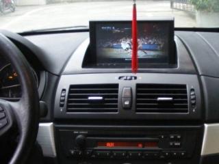Штатное головное устройство для BMW X3 E83