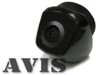 Камера заднего вида CCD для BMW X6 E71