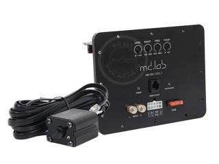 Усилитель-моноблок MDLab AM-DCI-200.1