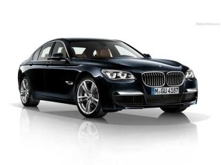 Обвес в M-стиле для BMW 7 серии F01/F02 (копия)