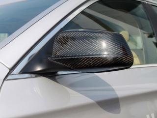 Карбоновые накладки на зеркала для BMW 5 серии F10/F11