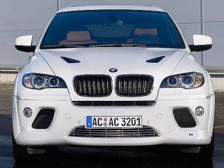 Обвес AC-Schnitzer Falcon для BMW X6 E71