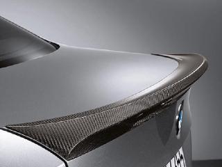 Спойлер карбоновый для BMW 3 серии E90