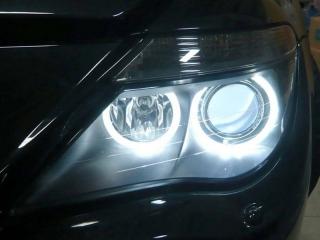 Ангельские глазки для BMW 6 серии E63/E64