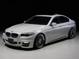 Обвес от Wald International для BMW 5 серии F10/F11 (копия)