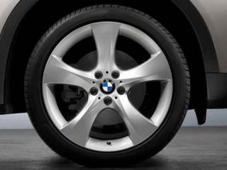 Комплект летних колес Star Spoke 311 R20 для BMW X3 F25