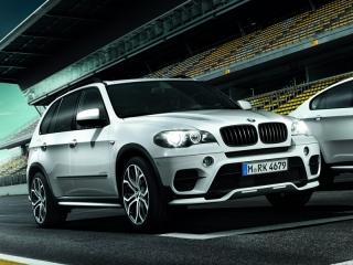 Обвес Performance для BMW X5 E70