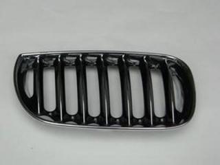 Хромированные решетки радиатора для BMW X3 E83